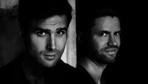 Nick en Simon Aangenaam review timpaan muziek
