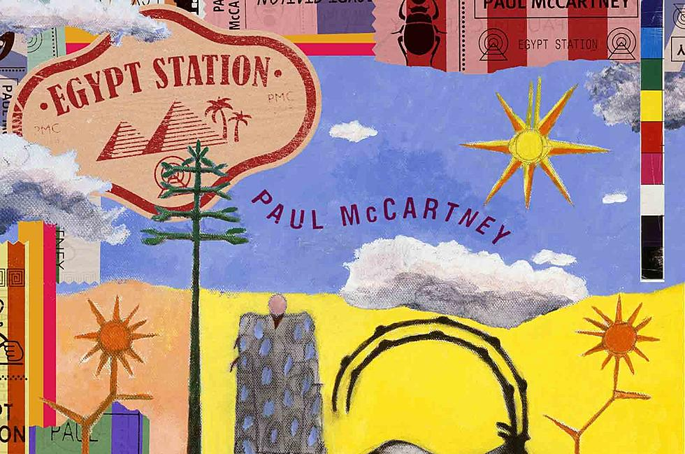 Recensie Paul Mccartney Egypt Station Timpaan Muziek